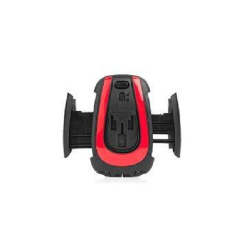 CAPDASE Car Mount Holder Flyer [HR00-SP91] - Red - Gadget Mounting / Bracket